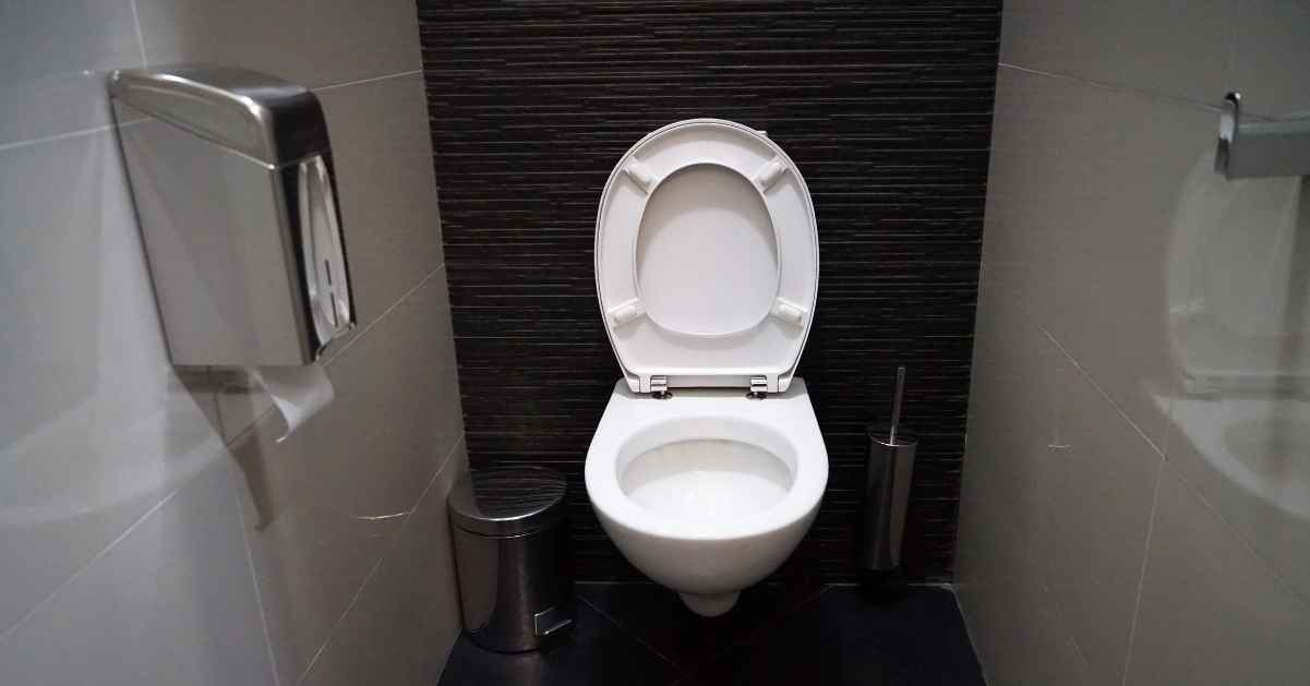 ¿En el trabajo están permitidos los baños unisex?