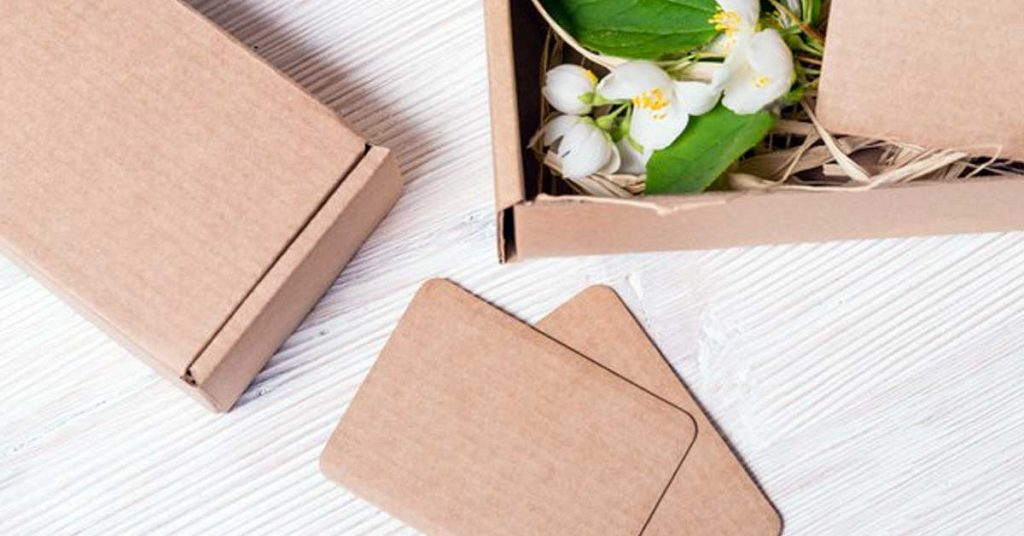 Características básicas del packaging sostenible