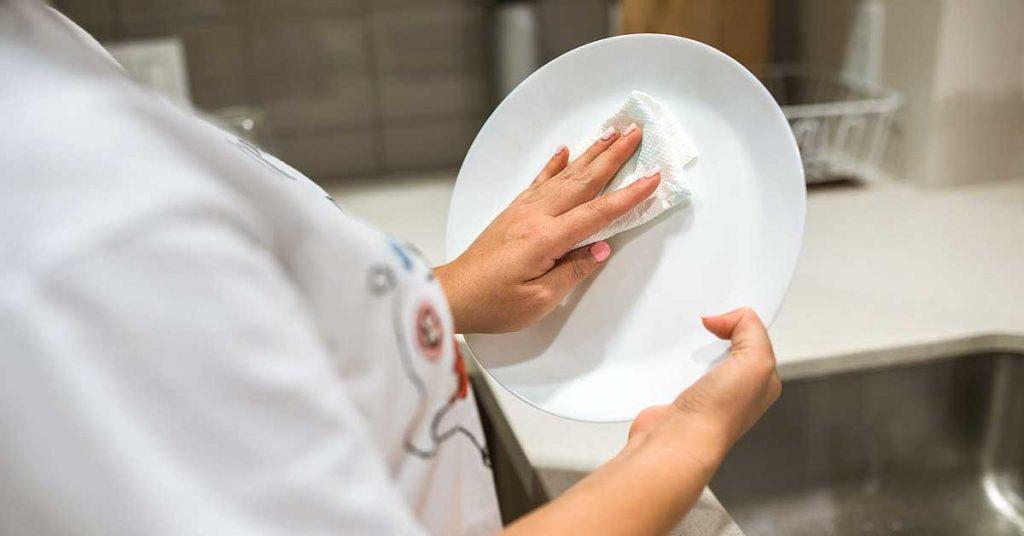 Productos que aprobarán cualquier inspección de sanidad