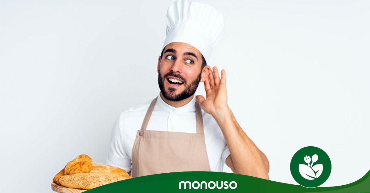 100 pliegues del gorro cocinero y su relación con los huevos