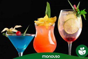 17 deliciosas bebidas não-alcoólicas de verão