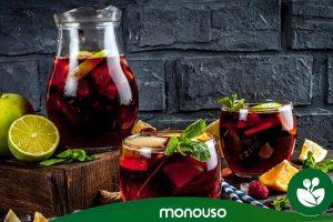 27 bebidas refrescantes de verão com álcool