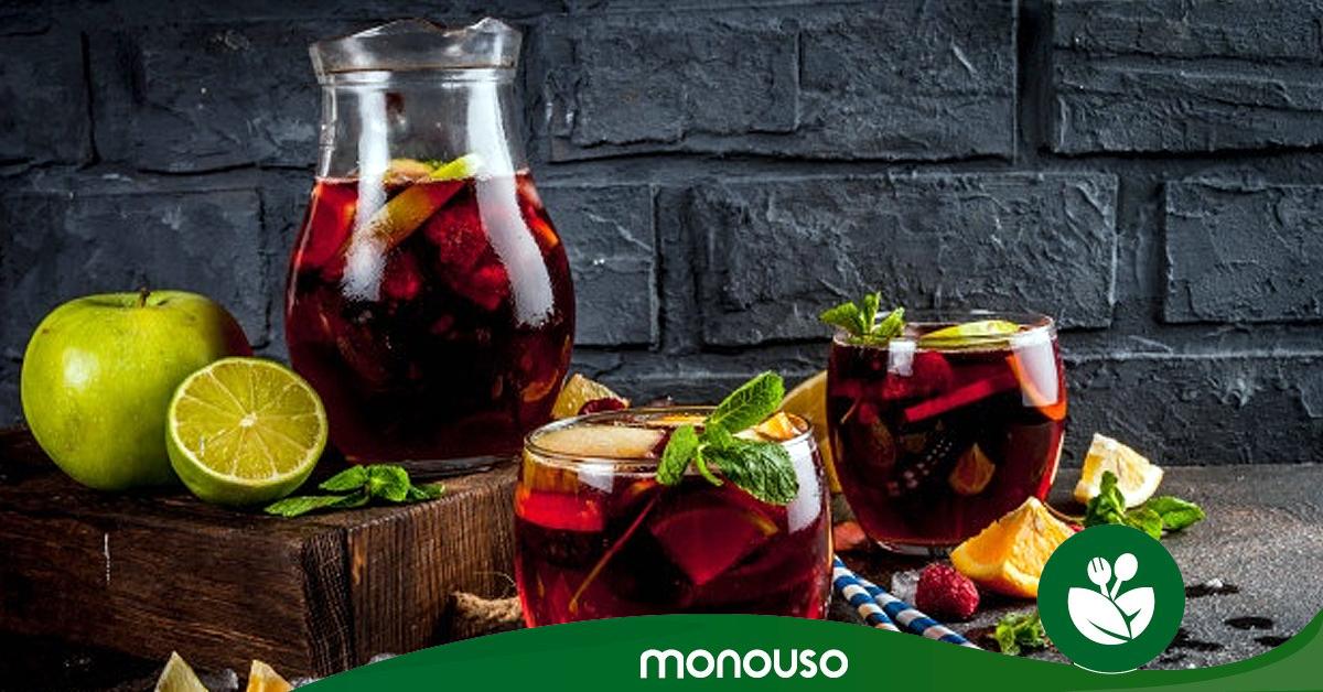 27 refrescantes bebidas de verano con alcohol