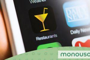 6 melhores apps para buscar restaurantes próximos