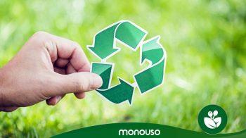 8 ideias acertadas para reciclagem no escritório e em casa