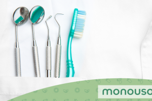 Batas descartáveis para dentistas, Porque são necessários?