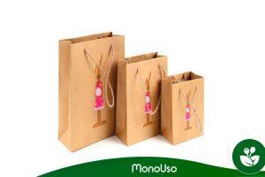 7 benefícios do uso de sacolas de papel