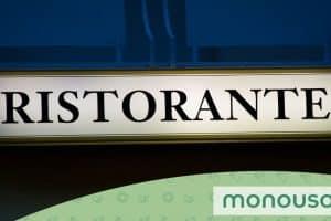 Cartaz de restaurante para captar a atenção dos seus potenciais clientes