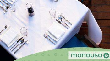 Como distribuir um restaurante de forma eficiente