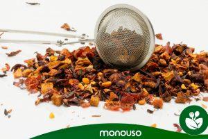 Como armazenar o chá a granel para que mantenha as suas propriedades?