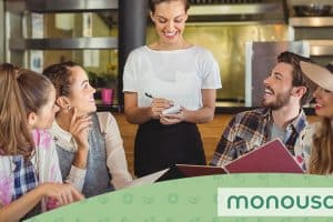 Como aumentar as vendas num restaurante: 15 ideias de venda em alta
