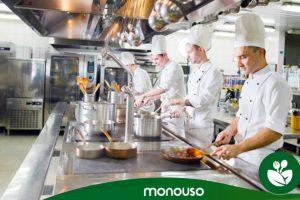 Restaurante SWOT: aprender a fazê-lo
