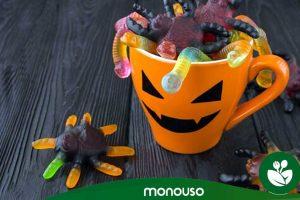 Guia para uma festa de Halloween para crianças