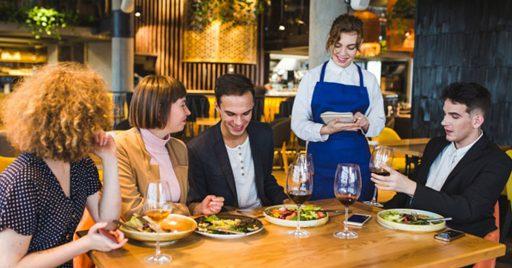 Elemento 4: Impulsa la innovación en restaurantes desde la marca