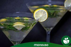Os melhores copos de martini de plástico