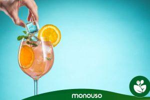 Os melhores refrescos para o Verão