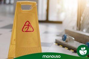 Plano de prevenção dos riscos profissionais no sector da hotelaria e restauração