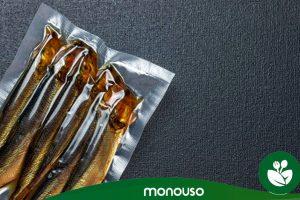 Que alimentos podem ser embalados a vácuo?