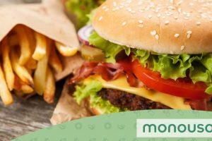Ranking das cadeias de Fast-Food mais populares
