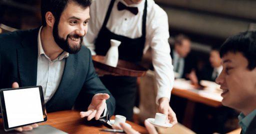 Servicio superior para tu cliente