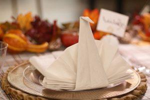 Tutorial: Como dobrar papel e guardanapos de pano + 30 dobras