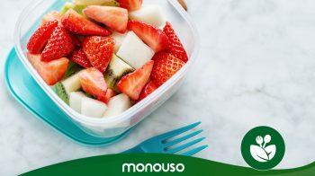 Pequenos-almoços escolares saudáveis: como comê-los em segurança