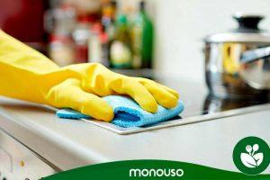 3 truques para lavar panos de cozinha