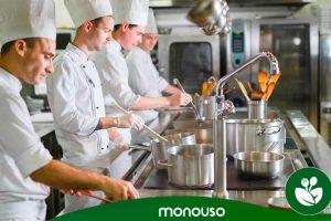 Limpeza da cozinha: como manter a higiene na sua cozinha profissional