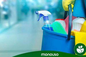 Boas práticas de limpeza para combater os vírus no sector da hospitalidade