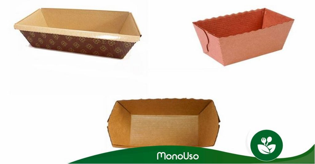 Paperboard molds