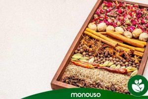 Ras el hanout: a mistura de especiarias de origem marroquina